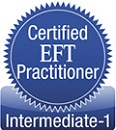 Certified EFT Practitioner confidence