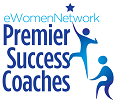 Premier success coaches at eWomenNetwork confidence